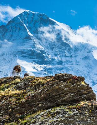 Bergwelten 6 by Marcel Haag