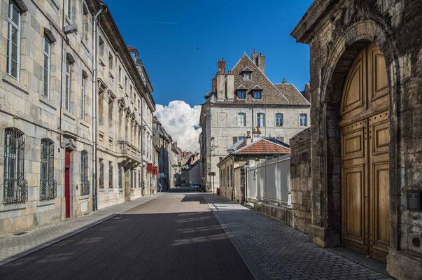 Besançon 6 by Marcel Haag
