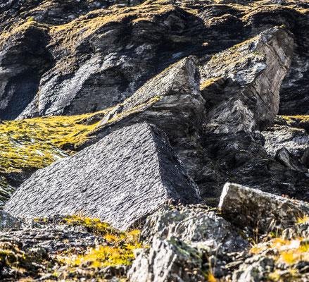 Bergwelten 14 by Marcel Haag