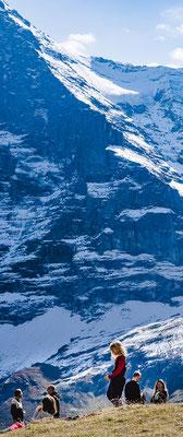 Bergwelten 2 by Marcel Haag