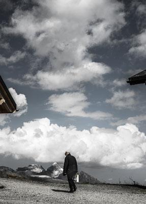 Bergwelten 7 by Marcel Haag