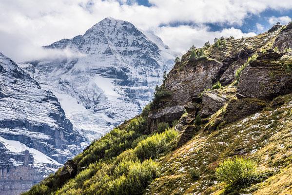 Bergwelten 3 by Marcel Haag