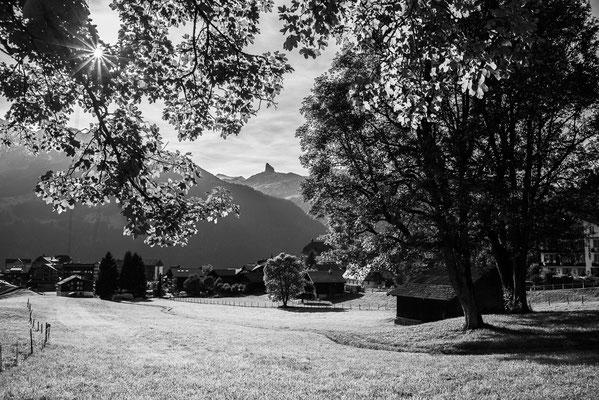 Bergwelten 11 by Marcel Haag