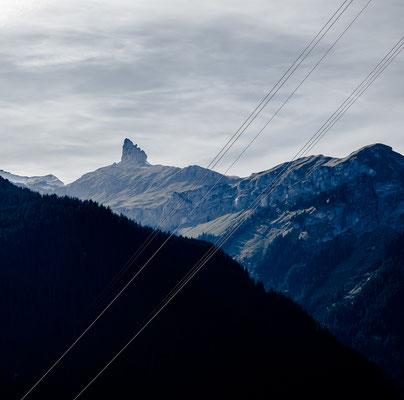 Bergwelten 9 by Marcel Haag