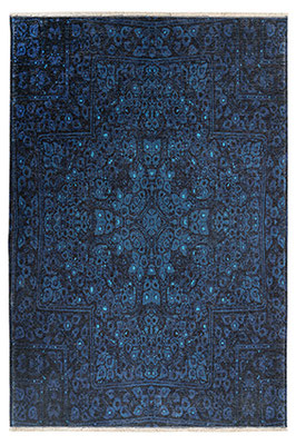 Obsession | Azteca | AZT 550 BLUE