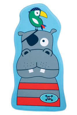 Obsession | Mila kids | MIK 143 HIPPO | circa 45 x 90 cm