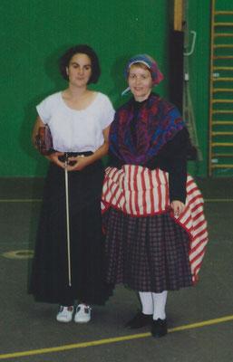 Avel Dro - Les Danseurs du Brulhois - Auvillar - 94