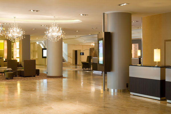 Crowne Plaza Hotel Berlin City Center