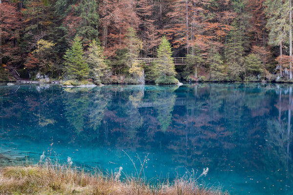 Blausee im Kandertal    -L20-