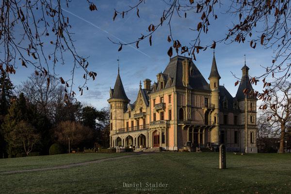 Schloss Schadau Thun    -S3-