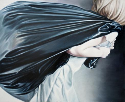 Sammlung, 190x220cm, Öl auf Leinwand, 2011