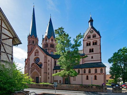Ausflugsziele_rund_um_Frankfurt_Gelnhausen