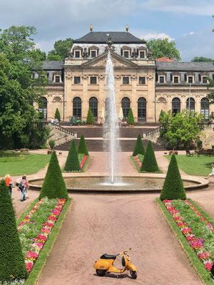 Ausflugsziele_rund_um_Frankfurt_Fulda_Schlosspark