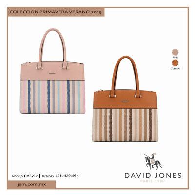 CM5212 David Jones Precio Publico $899.00