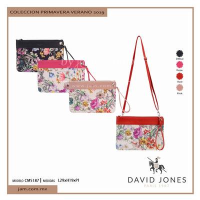 CM5187 David Jones Precio Publico $456.00