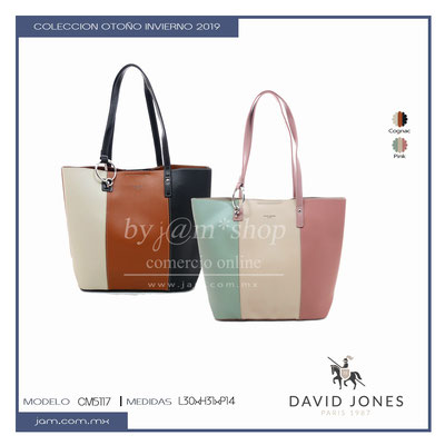 CM5117  David Jones Precio Publico MX$807.00