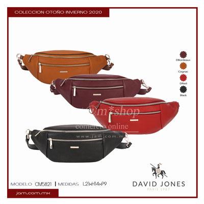 CM5821 David Jones, Precio público MX$630.90