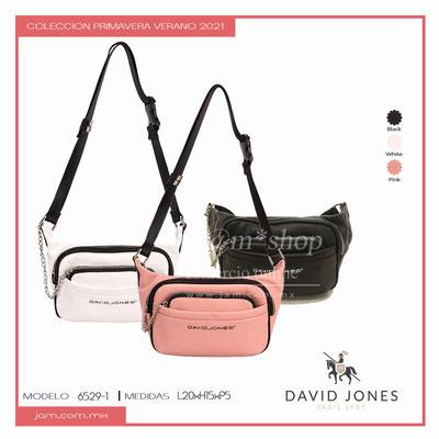 6529-1 David Jones, Precio público MX$714.74