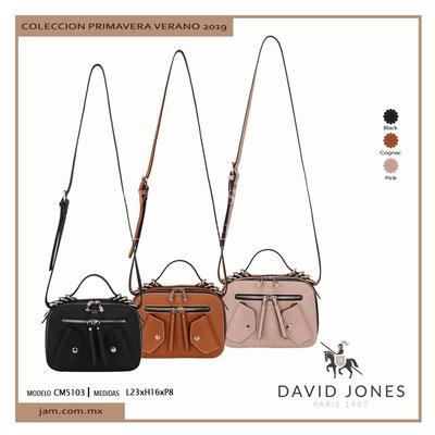 CM5103 David Jones Precio Publico $729.00