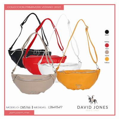 CM5766 David Jones, Precio público MX$550.99