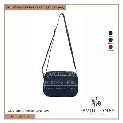 6003-3 David Jones Precio Publico $569.00