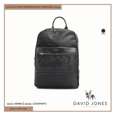 699904 Black David Jones Precio Publico $839.00
