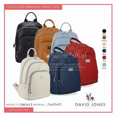 CM6044 David Jones, Precio público MX$954.99