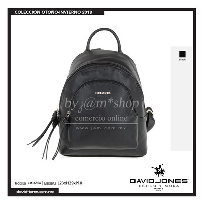CM3656A Black  David Jones Precio Publico $763.00