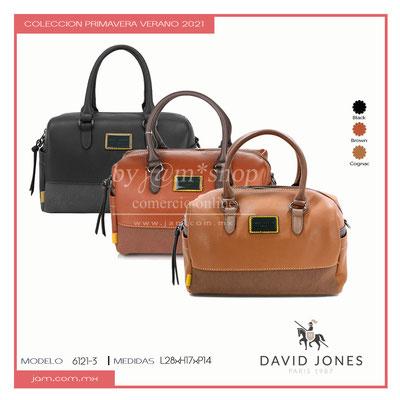 6121-3 David Jones, Precio público MX$969.05