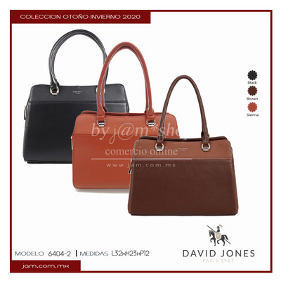 6404-2 David Jones, Precio público $1162.00
