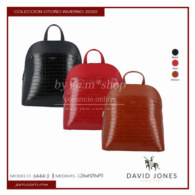 6444-2 David Jones, Precio público MX$849.99