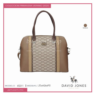 6122-1 DCamel David Jones Precio Público  $974.00