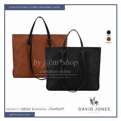 CM5421 David Jones Precio Publico MX$562.00