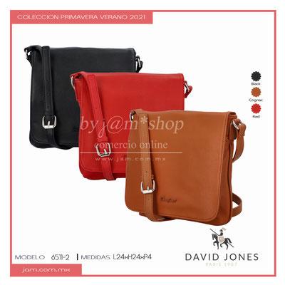 6511-2 David Jones, Precio público MX$653.99
