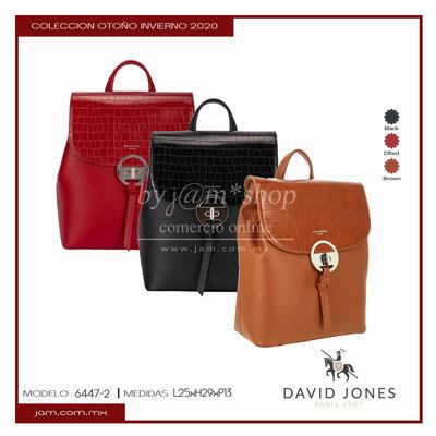 6447-2 David Jones, Precio público $975.00