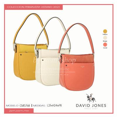 CM5768 David Jones, Precio público MX$712.00