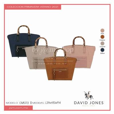 CM5172 David Jones, Precio público MX$961.99