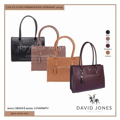 CM3930 David Jones Precio Publico $930.00