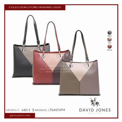 6401-3 David Jones, Precio público $1006.00