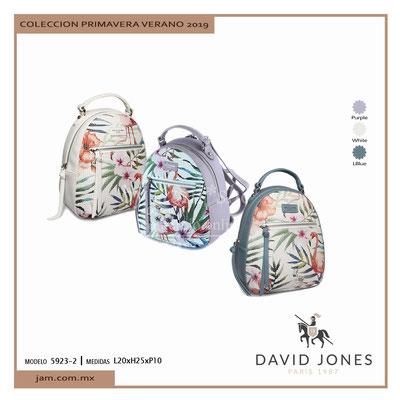 5923-2 David Jones Precio Publico $734.00
