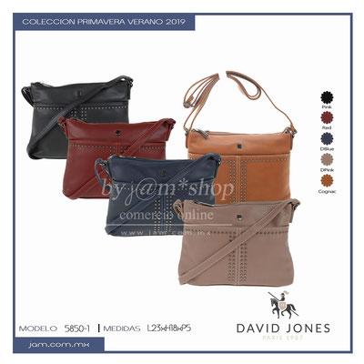 5850-1  David Jones Precio Publico $589.00