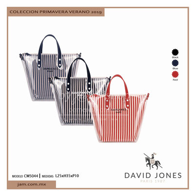 CM5044 David Jones Precio Publico $687.00