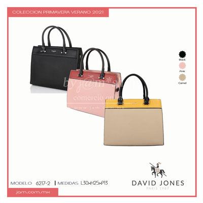 6217-2 David Jones, Precio público MX$963.99