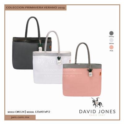 CM5124 David Jones Precio Publico $569.00