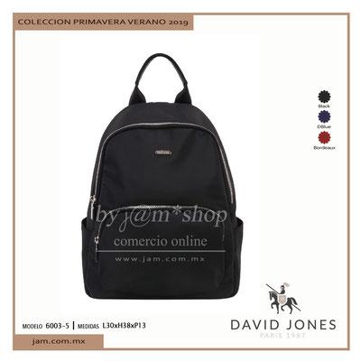 6003-5 David Jones Precio Publico $753.00