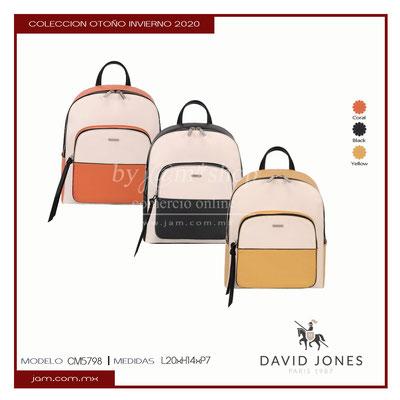 CM5798 David Jones, Precio público $960.00