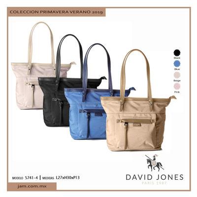 5741-4 David Jones Precio Publico $983.00