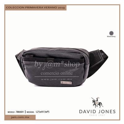 786601 Black Grey David Jones Precio Publico $554.00