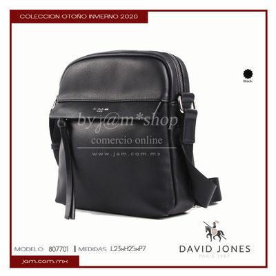 807701 Black David Jones, Precio público $729.44