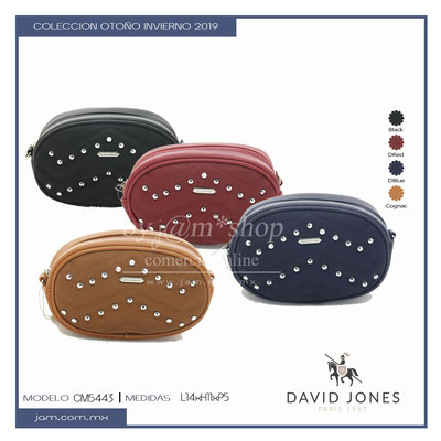 CM5443 David Jones Precio Publico MX$605.00